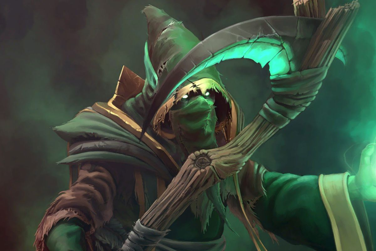 What Are The Pick And Win Rates Of Dota 2 706s Most Notorious Heroes The Flying Courier