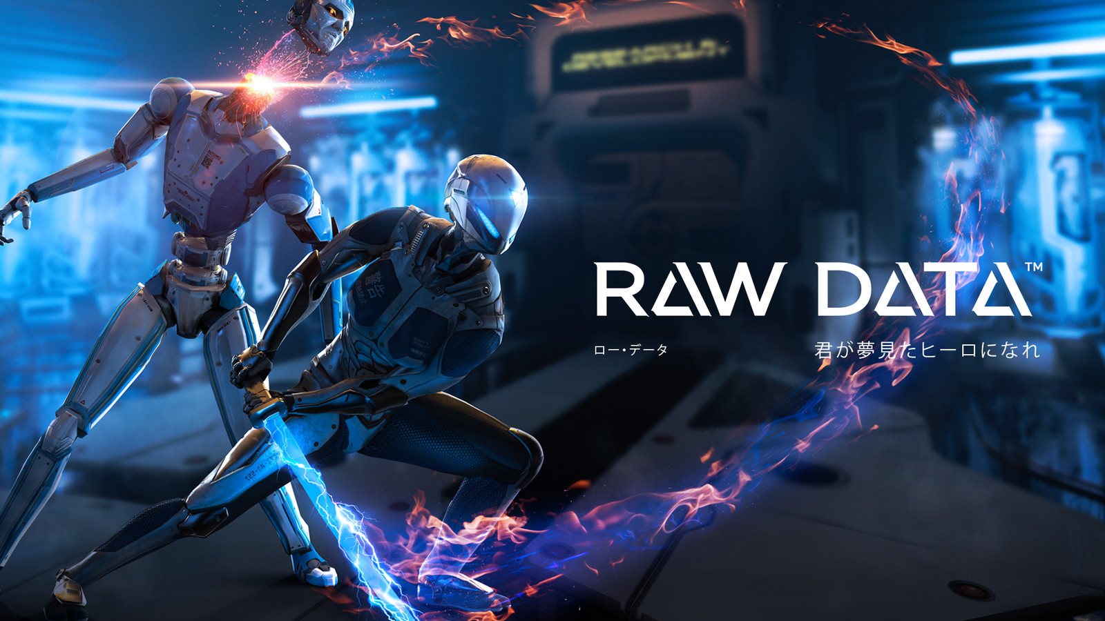 Raw Data Gets Major Update Hits Oculus Rift Touch In