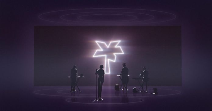 We Are OFK is a new interactive series about a virtual pop group