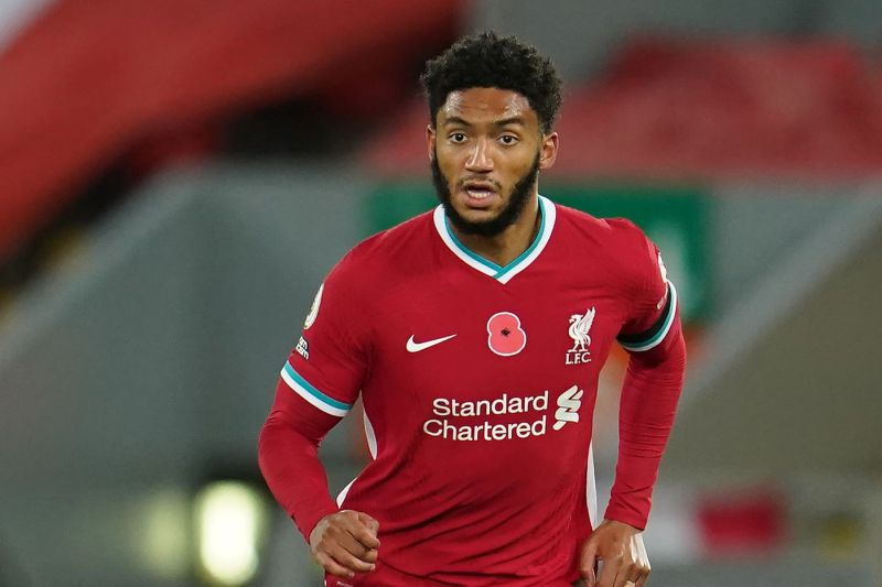 """Klopp Talk: Joe Gomez """"Showing His Best Qualities On And Off The Pitch"""" -  The Liverpool Offside"""
