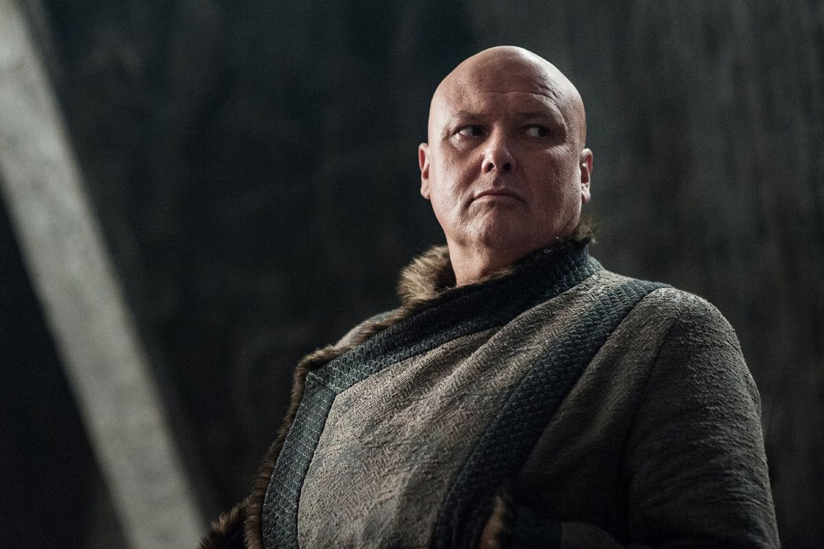 Game Of Thrones Episode 5 Varys Moment Brings A New Age To Westeros Polygon