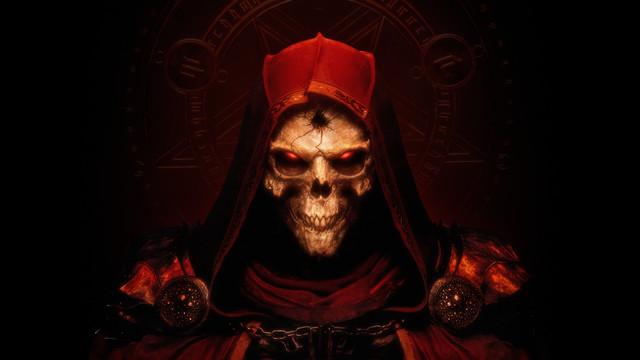 Diablo_II_Resurrected_KeyArt.0 Diablo 2: Resurrected is the game I remember, until it isn't | Polygon