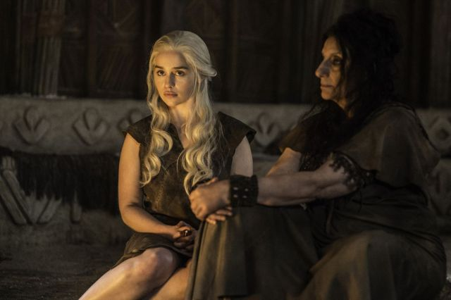 How Game Of Thrones Is Taking Back Nudity