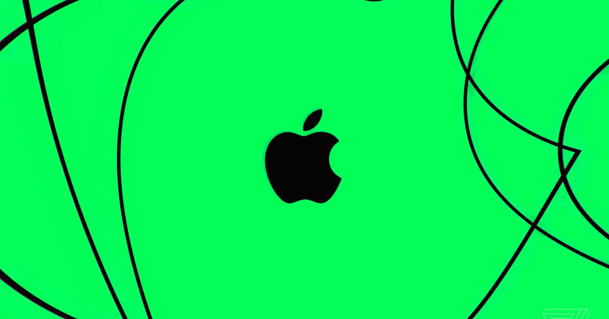 Apple reportedly acquires startup that could turn iPhones into payment terminals