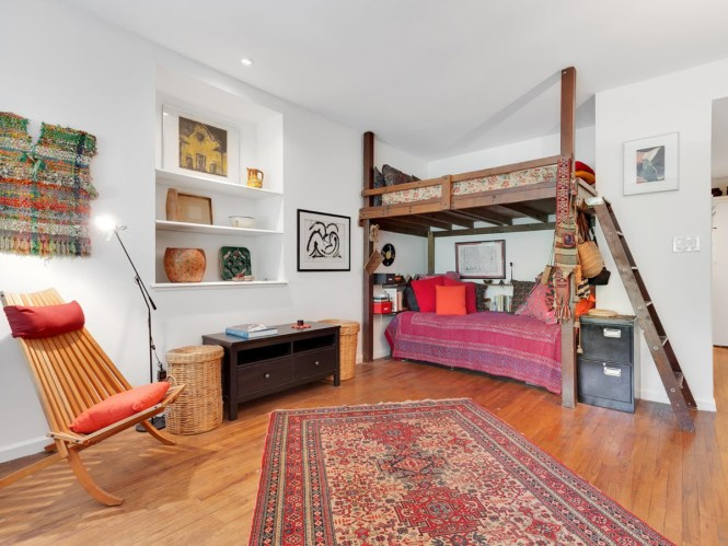 Nyc Apartments For Curbed Ny