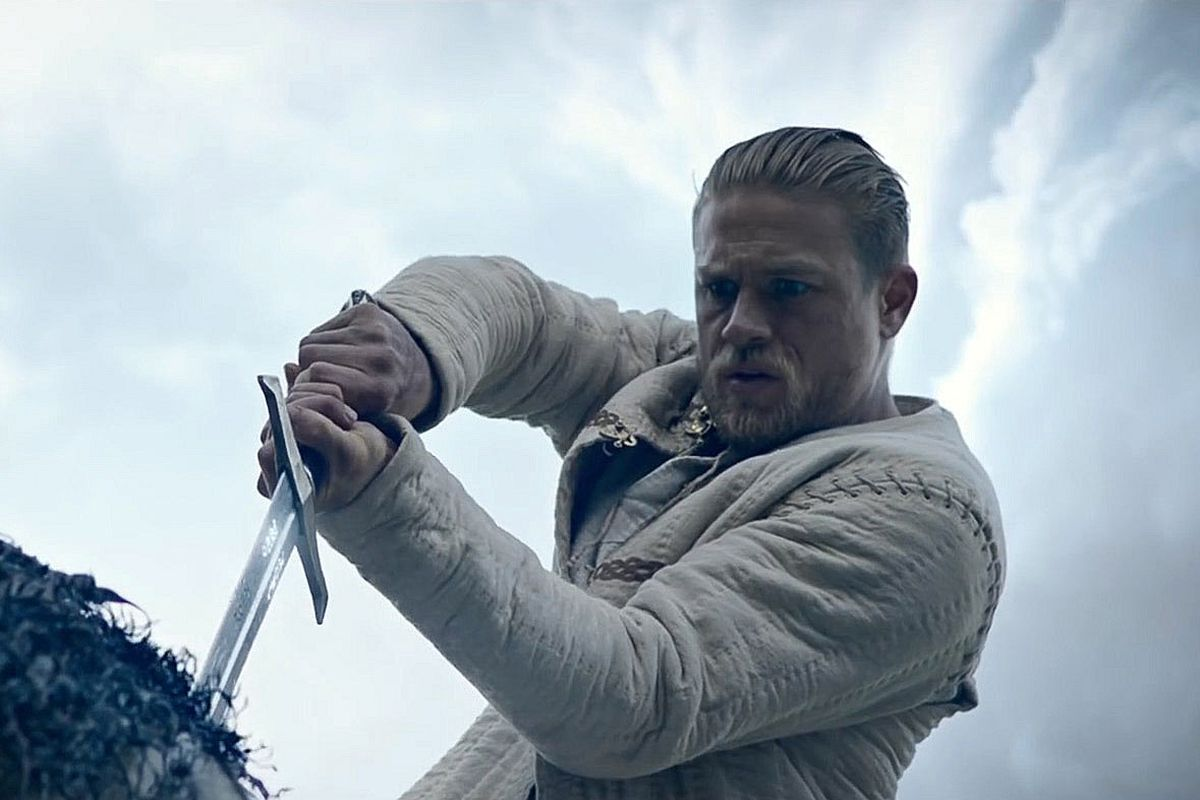 King Arthur Legend Of The Sword Review The Exact Point