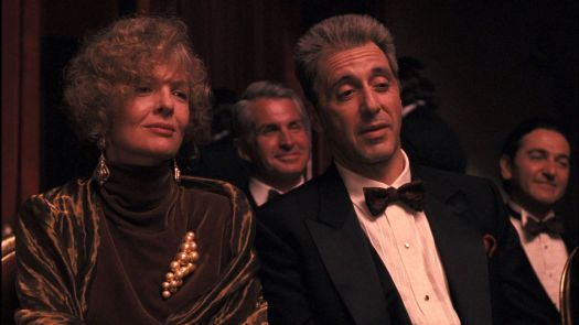 The Godfather 3: Michael and Kay at the opera