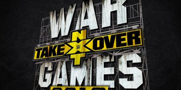Watch WWE NXT Take Over War Games 2
