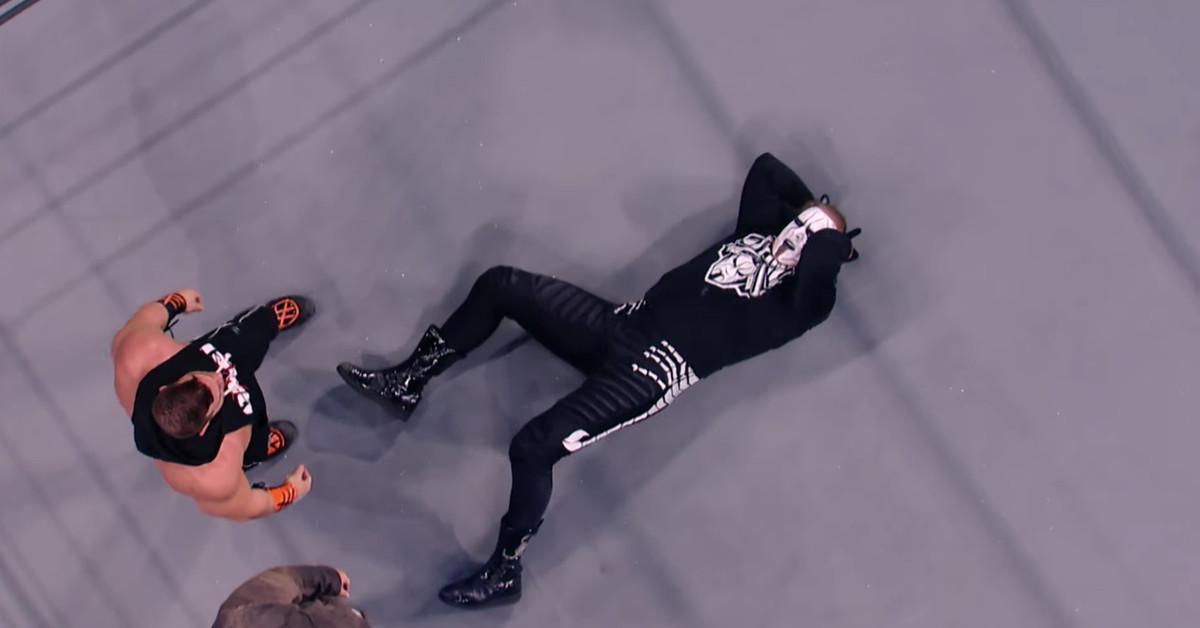 AEW Dynamite video: Team Taz takes out Sting, Young Bucks retain, more!