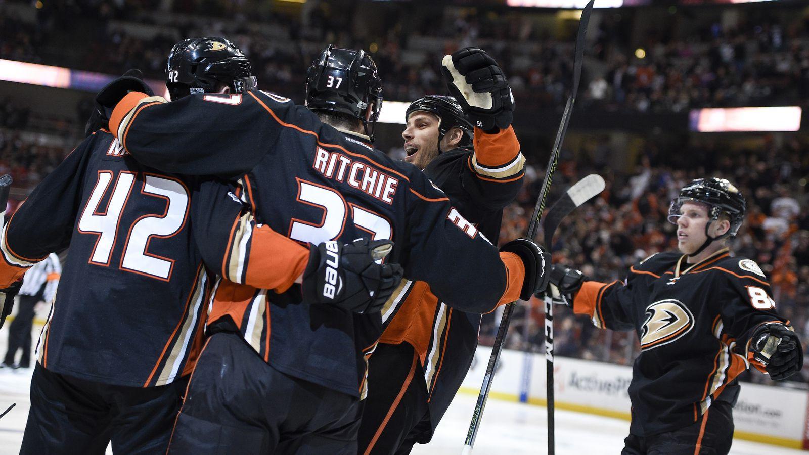 Ducks Vs Kings RECAP Beat LA Anaheim Calling