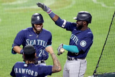 Seattle Mariners v Baltimore Orioles Game 2