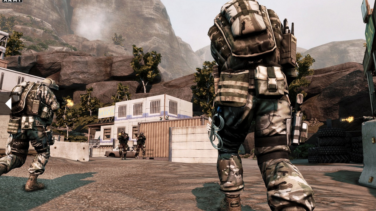 America S Army Proving Grounds Comes To Steam Aug 29
