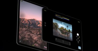 Halide's iPad camera app is here to recklessly promote tablet photography