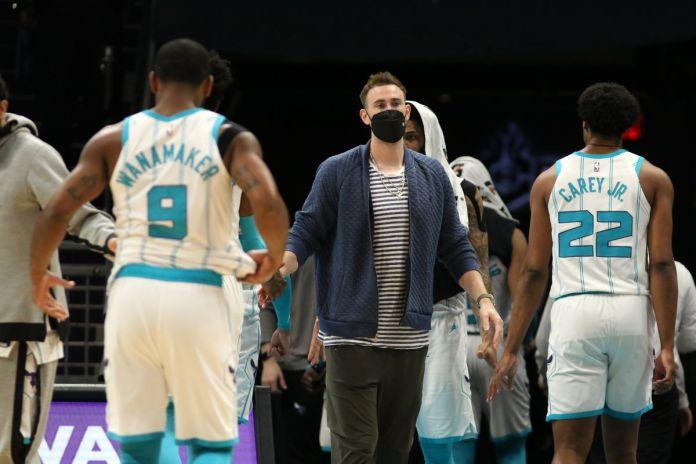 Miami Heat x Charlotte Hornets