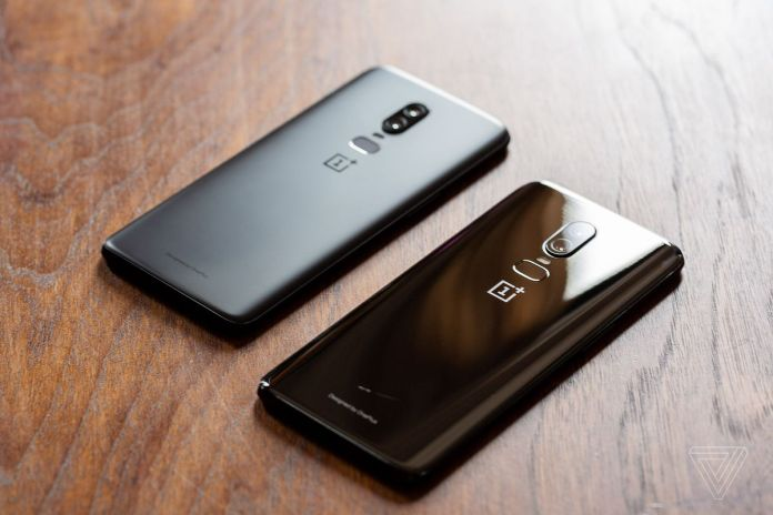 akrales 180517 2563 0105 - OnePlus 6 review: new phone, same compromises