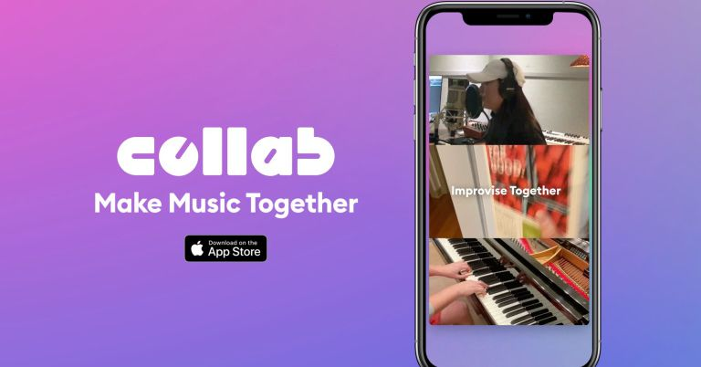 Facebook launches its Collab music app to the public