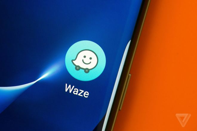 akrales_160517_1059_A_0113.0.0 Waze adds lane guidance, one of Google Maps' best features | The Verge