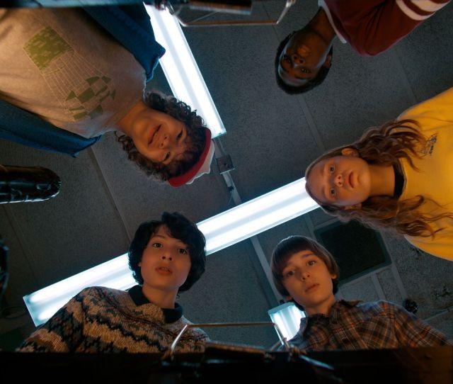 Question Club Is Stranger Things Season 2 A Worthy Sequel To The Original