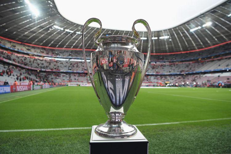 2017/18 UEFA Champions League Round of 16: Bayern Munich ...