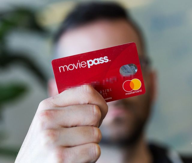 Moviepass Will Limit Users To Just Three Movies A Month Starting On August 15th