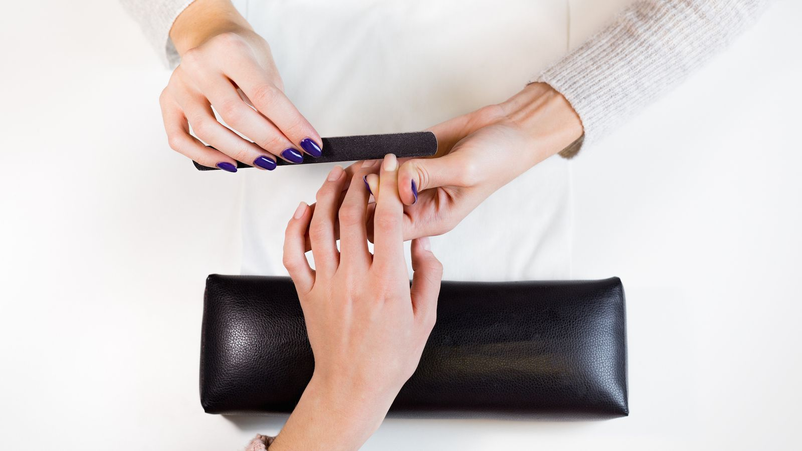 Nail Salons To Hit Up In Miami