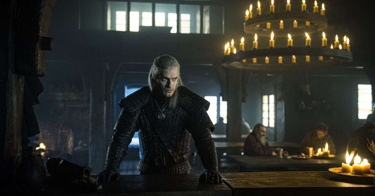Netflix is expanding its Witcher cinematic universe with a new live-action spinoff