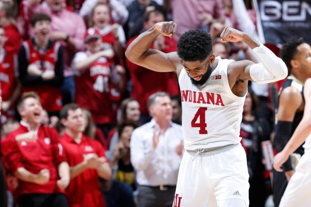 Image result for Indiana Hoosiers vs Ohio State Buckeyes Live