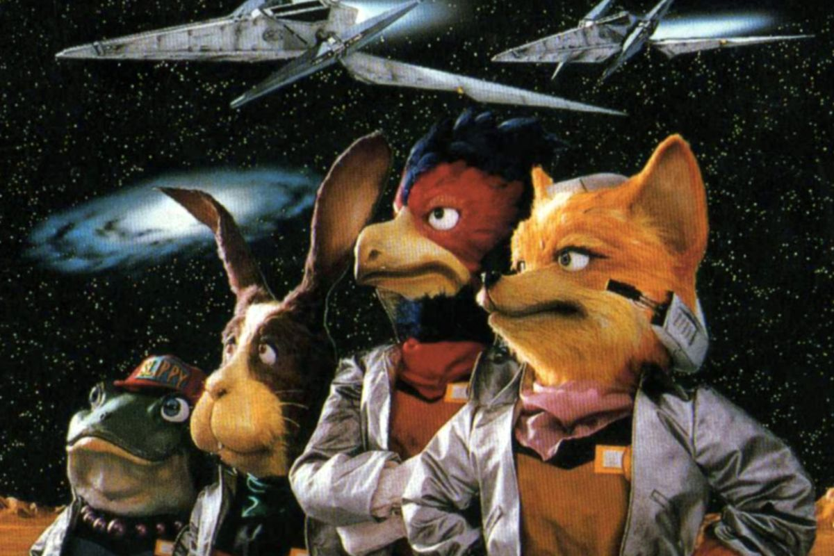 Why Was Star Fox 2 Canceled Polygon