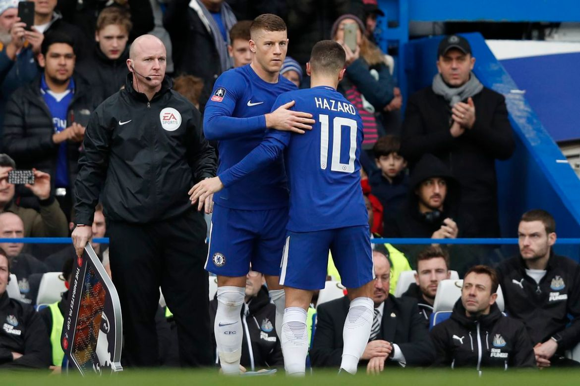Image result for hazard and barkley