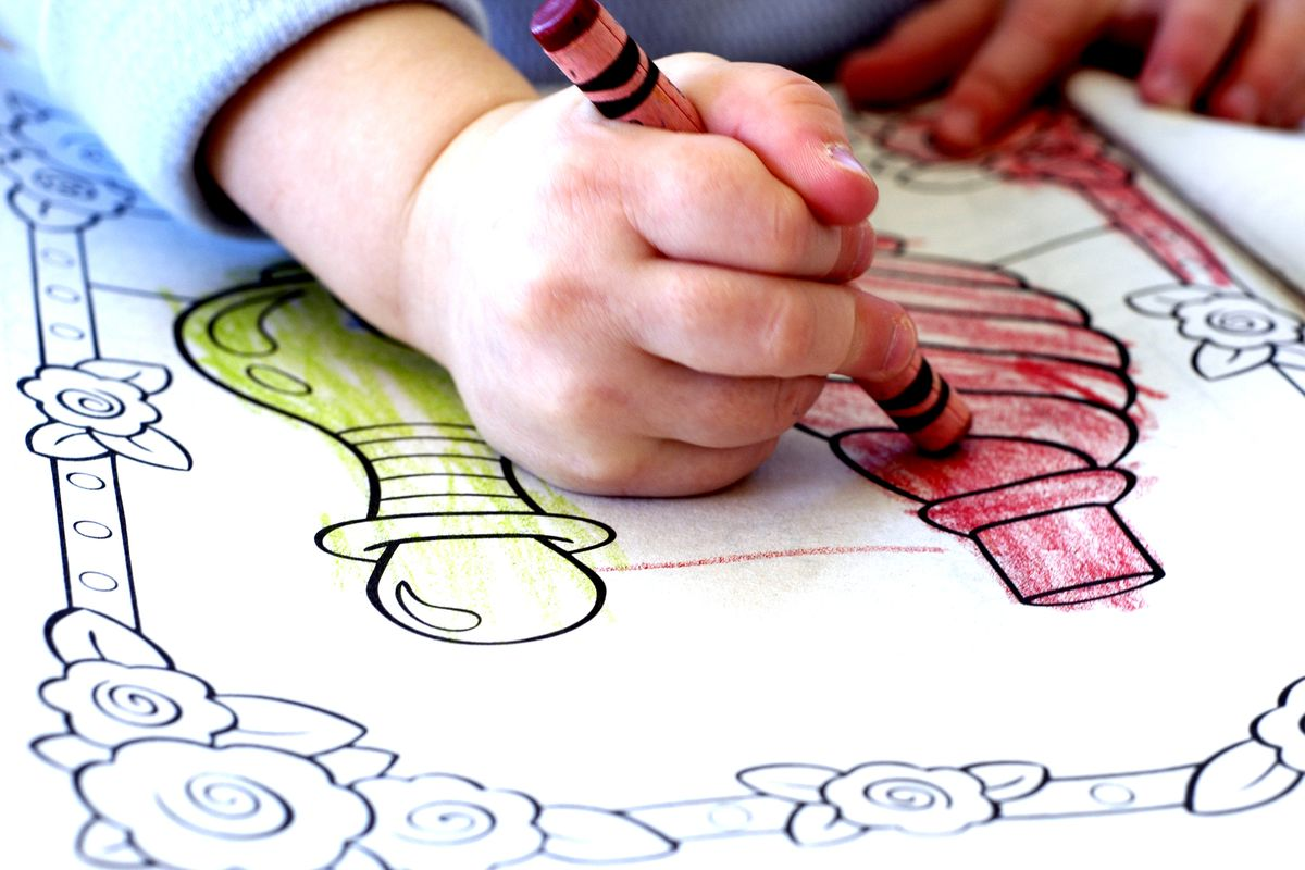 The Coloring Book Trend Is Dead Happy National Coloring Book Day Vox