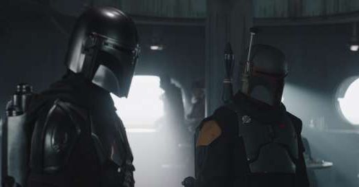 There is no 'best' time to release new Mandalorian episodes