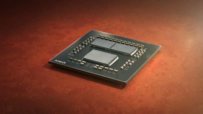 AMD reveals its new Zen 3 Ryzen 5000 processors, including the 'world's best gaming CPU' - The Verge
