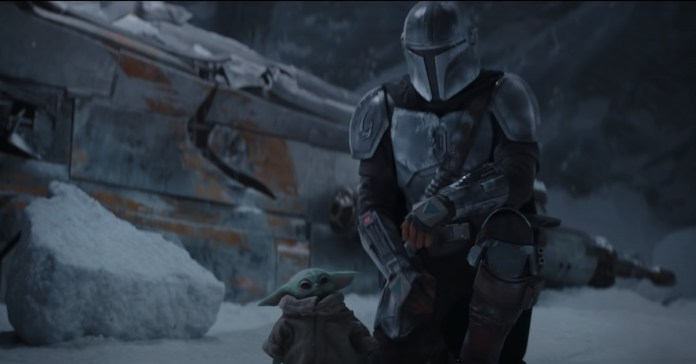 Watch the new trailer for The Mandalorian's second season