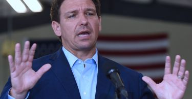 Florida governor signs law to block 'deplatforming' of Florida politicians