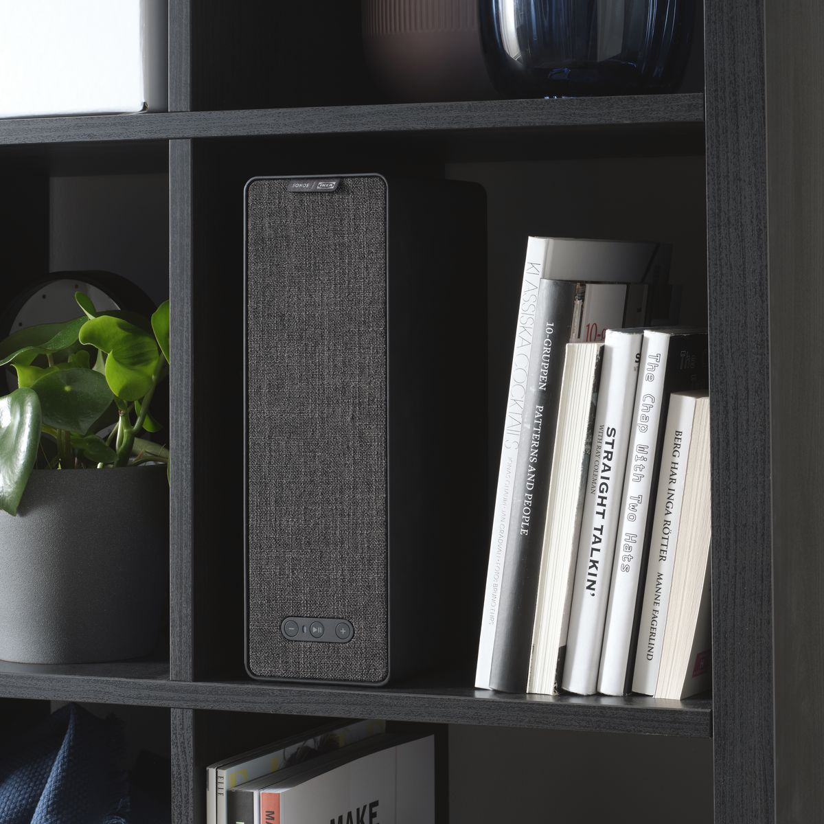 Ikea And Sonos Symfonisk Speaker Lamp And Shelf Available