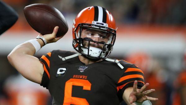 SNF now got more interesting with Rams-Browns