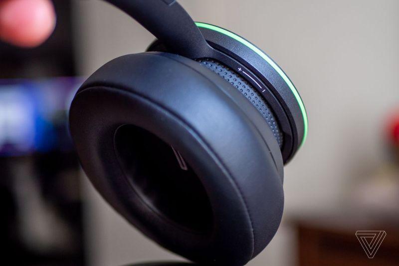 Cuffie wireless per Xbox
