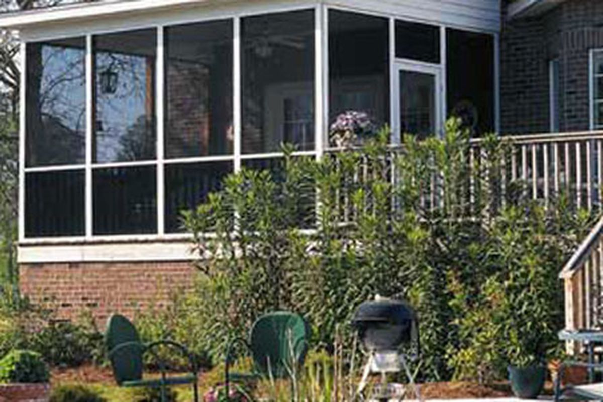 screened in porches a guide to faster