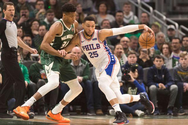 Milwaukee Bucks vs Philadelphia 76ers NBA Odds and Predictions