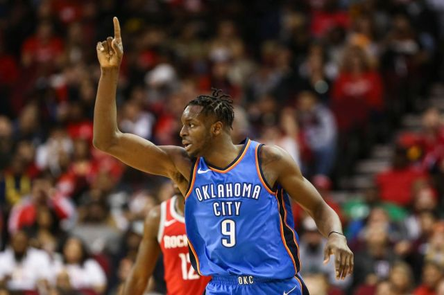Image result for jerami grant