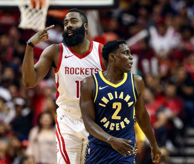 Houston Rockets Vs Indiana Pacers Game Preview