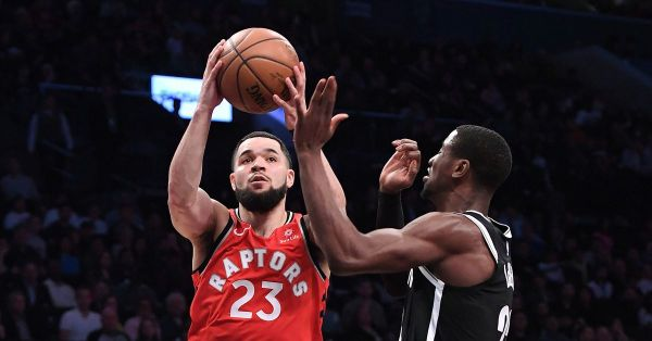 Raptors vs. Nets Game Thread: Updates, TV info, and more