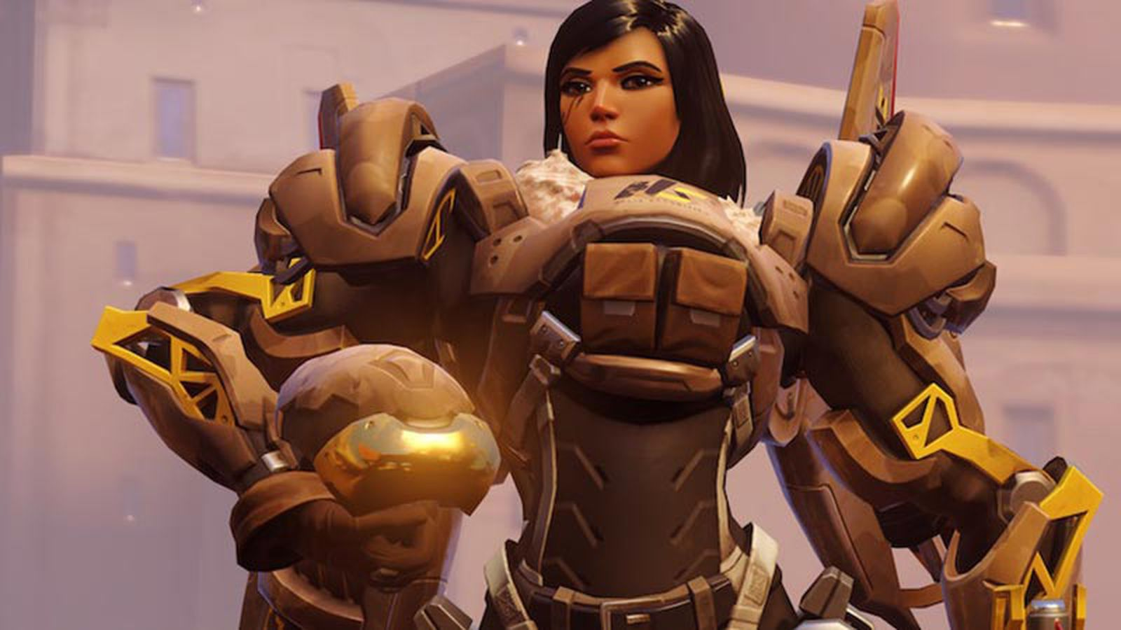 Overwatch Fan Has A Pretty Good Theory About Pharah S