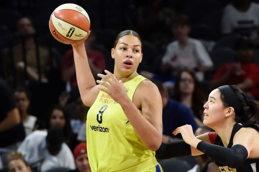 Liz Cambage knows the WNBA needs change. These 5 problems ...