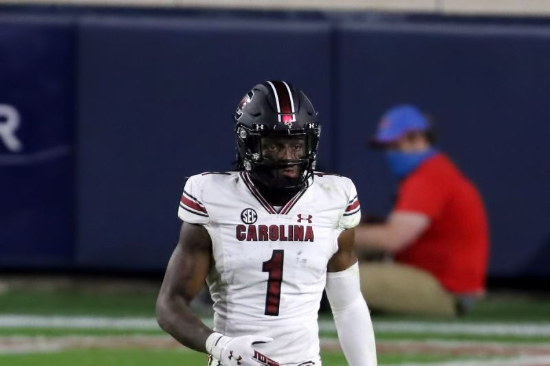 49ers news: What makes Jaycee Horn the best cornerback in the 2021 NFL Draft - Niners Nation