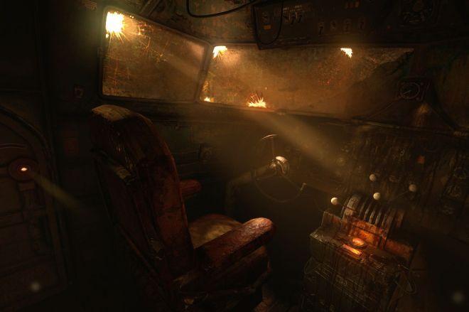 amnesia_rebirth_cockpit.0 Amnesia: Rebirth, a new installment in the horror series, will launch on October 20th | The Verge