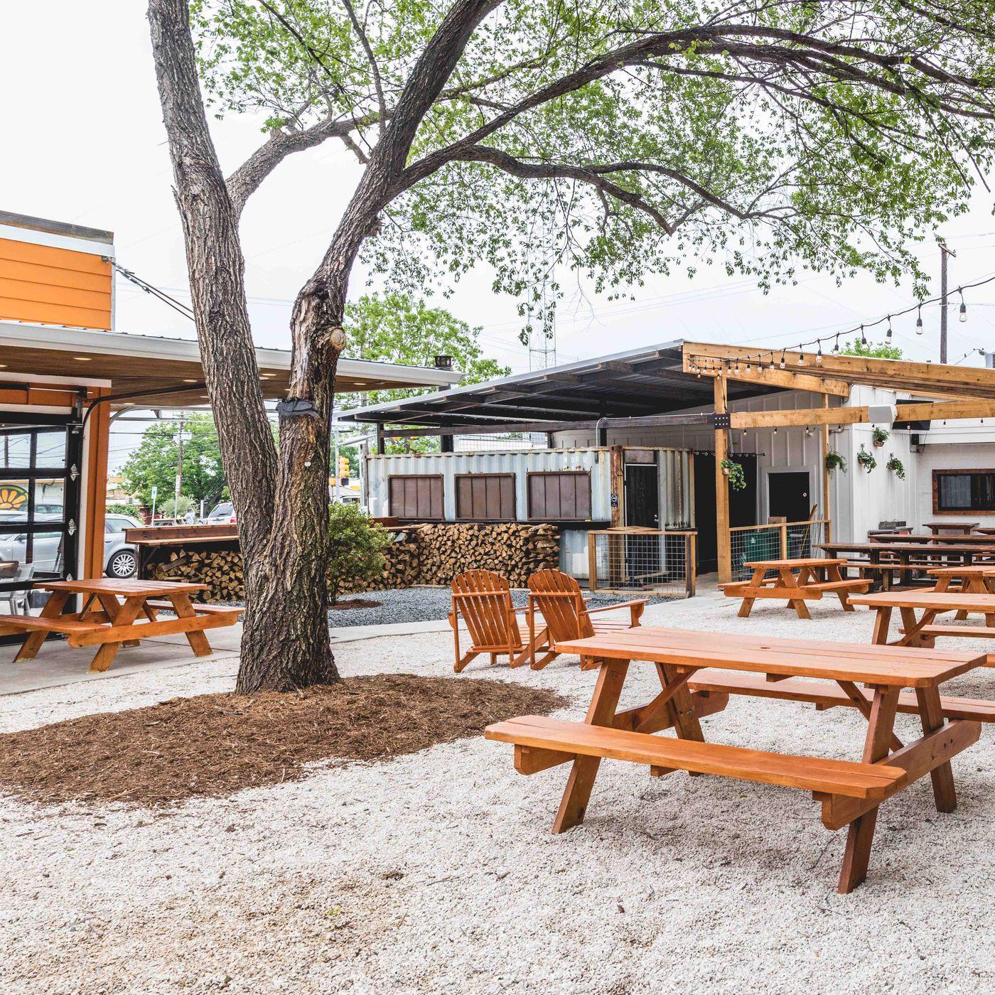 austin s best new restaurant patios