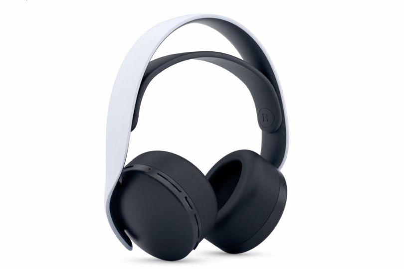 Sony Pulse 3D headset