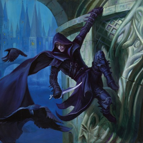 Exclusive new cards from Magic: The Gathering's Guilds of Ravnica ...