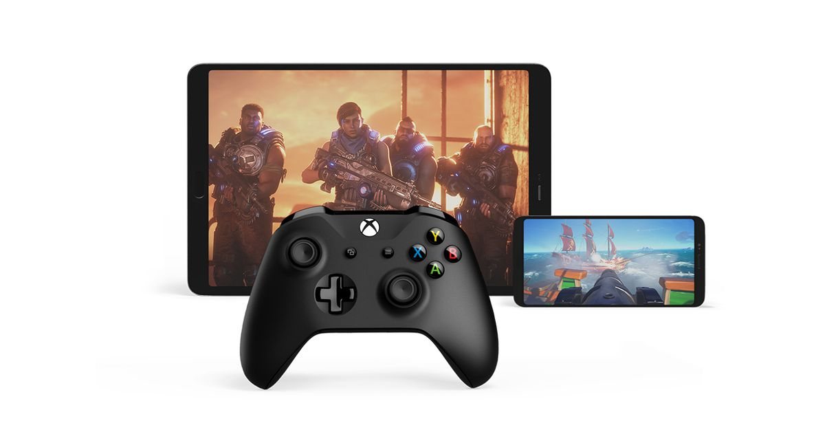 Microsoft's xCloud game streaming will launch on September 15th on Android
